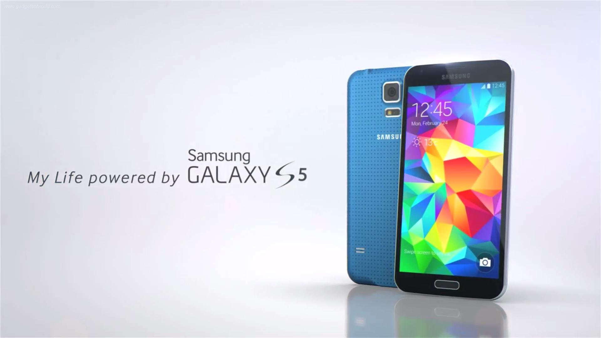 samsung galay s5 cele mai bune telefoane cu android