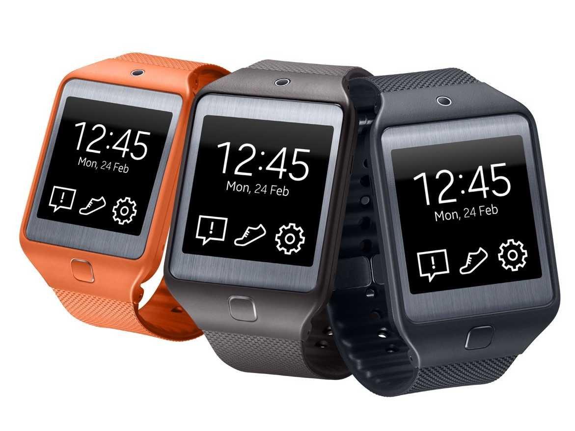se merită să cumperi un smartwatch samsung gear 2