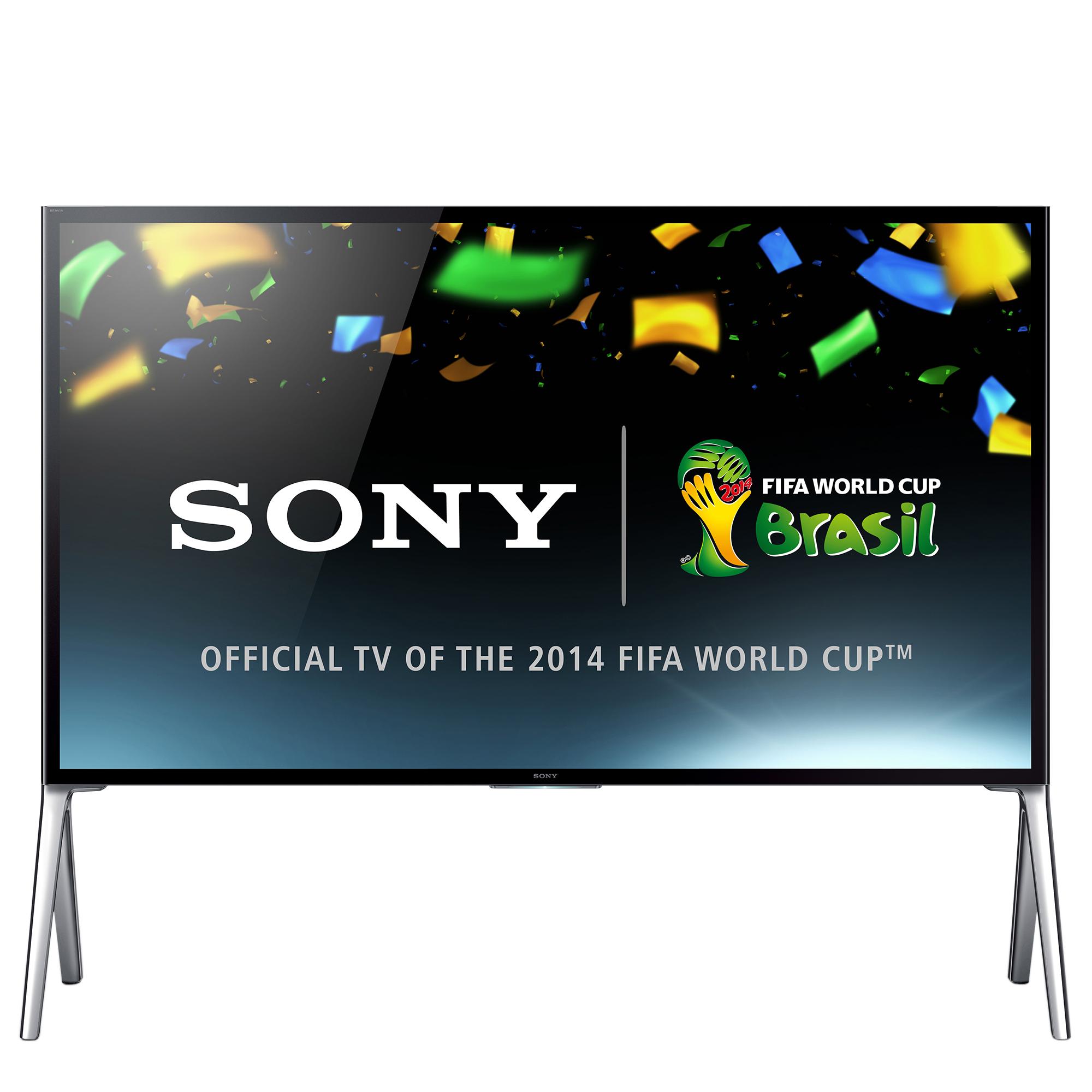 Sony KD-85X9505 cele mai bune televizoare din 2014