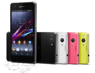 Sony Xperia Z1 Compact Specificatii