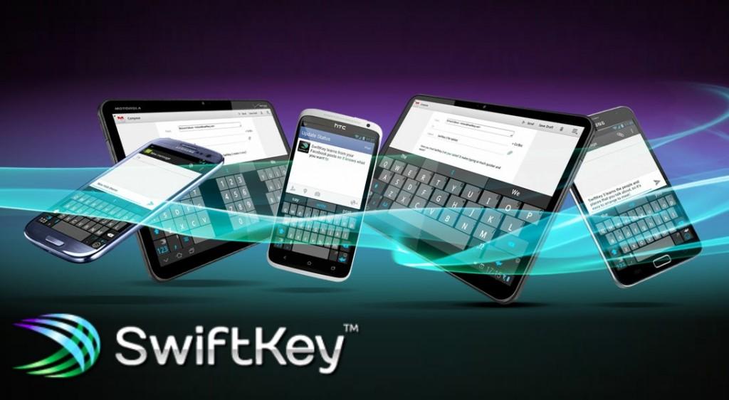 swiftkey cele mai bune tastaturi pentru Android