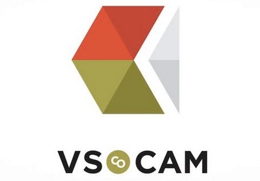VSCO Cam app