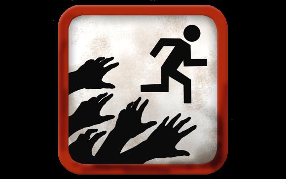 zombies run aplicații android pentru alergat