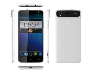 ZTE Grand S II Specificatii