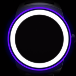 smartwatch lg g watch r 5
