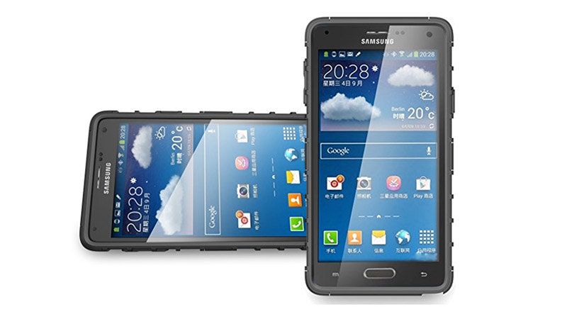 galaxy note 4 leak