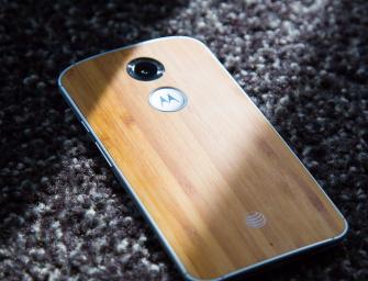 Motorola a lansat oficial noul Moto X