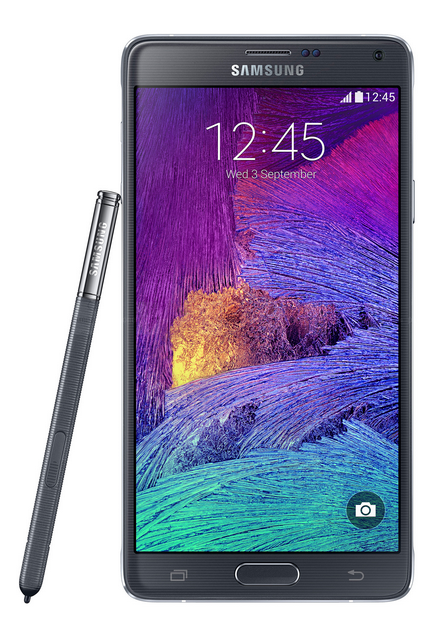 Samsung Galaxy Note 4 1