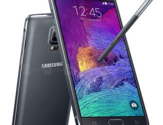 Tot ce trebuie să știi despre Samsung Galaxy Note 4