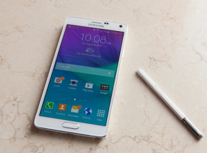 Samsung Galaxy Note 4 6