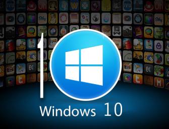 Microsoft a anunțat noul sistem de operare Windows 10