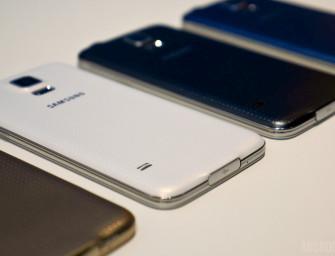 Cele mai bune telefoane Samsung care pot fi găsite pe piață