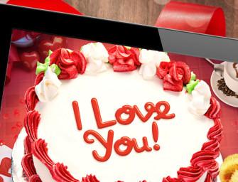 Cele mai bune aplicații pentru Valentine's Day