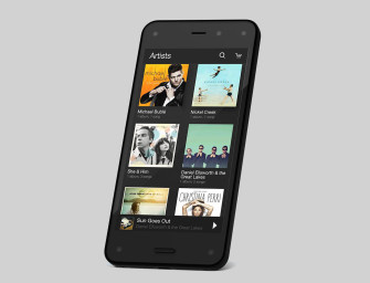Amazon Fire Phone – Specificatii