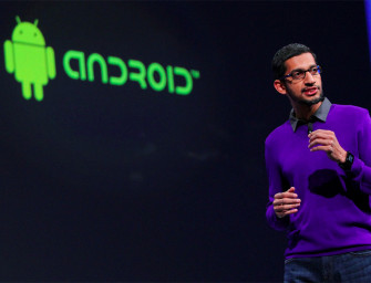 Noul Android L va fi prezentat la Google I/O