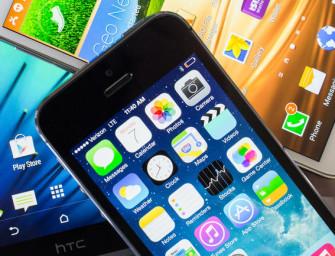 Cele mai Bune Smartphone-uri din 2014