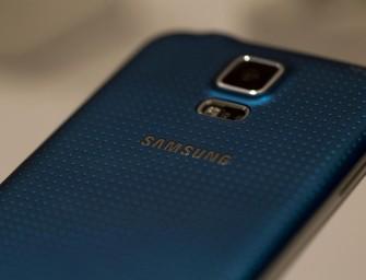 Samsung Galaxy S5 LTE-A prezentat oficial pe 18 iunie