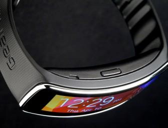 Gear Live, Primul Smartwatch Samsung cu Android Wear