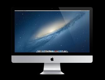 Apple lansează un iMac mai ieftin