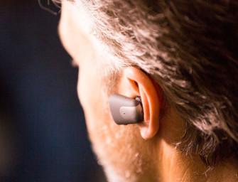 Soundhawk, Un Dispozitiv Care Te Ajută Să Auzi Doar Ce Vrei