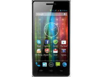 Prestigio MultiPhone 5450 Duo Specificatii