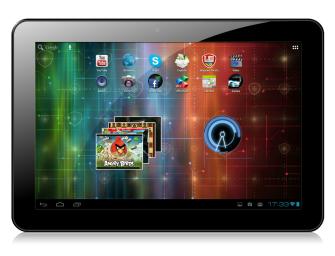 Prestigio MultiPad 4 Quantum 10.1 3G Specificatii