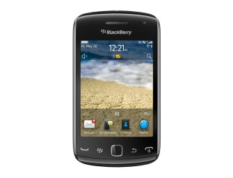 BlackBerry Curve Touch Specificatii