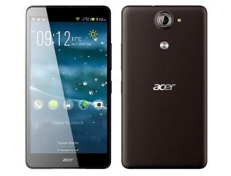 Acer Liquid Z200 Specificatii