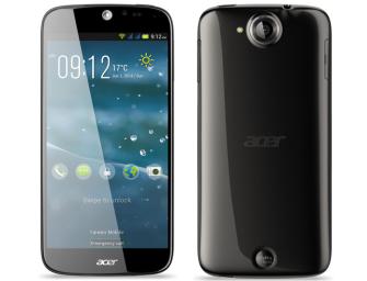 Acer Liquid Jade Specificatii