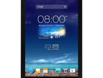 Asus Memo Pad 8 ME181C Specificatii