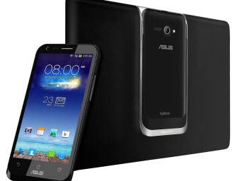 Asus PadFone E Specificatii