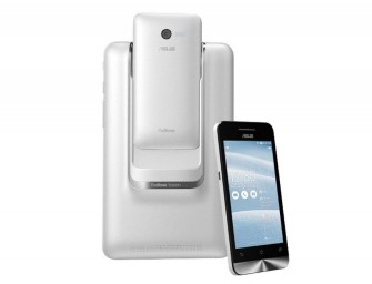 Asus PadFone mini (Intel) Specificatii