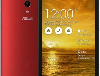Asus Zenfone 5 A500KL Specificatii