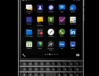 BlackBerry Passport Specificatii