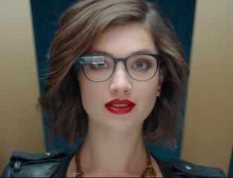Când va fi Google Glass disponibil în România