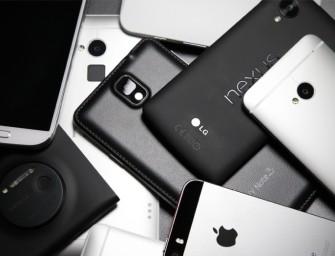 Cele mai Bune Telefoane cu Android