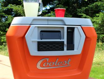 'Coolest', un proiect ce a strâns peste 4 milioane de dolari pe Kickstarter – Video!
