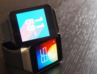 Google Lansează Aplicația Android Wear pe Play Store