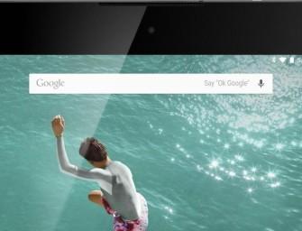 HTC Nexus 9 Specificatii