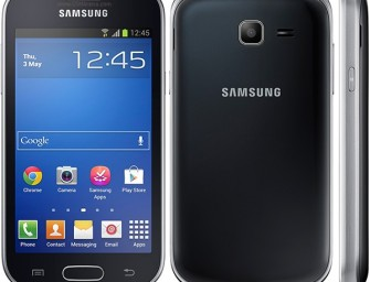 Samsung Galaxy Fresh S7390 Specificatii