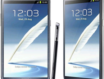 Samsung Galaxy Note II N7100 Specificatii