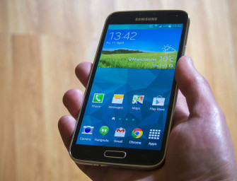 Samsung Galaxy S5 Specificatii