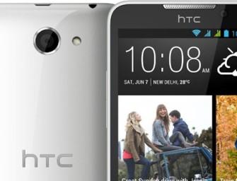 HTC Desire 516 Specificatii