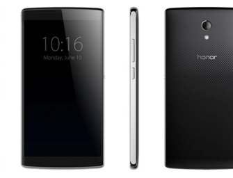 Huawei Honor 6 Specificatii