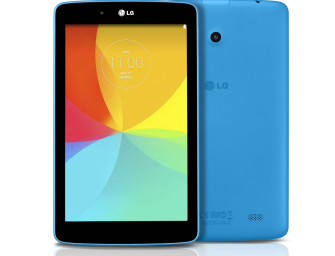 LG G Pad 7.0 Specificatii