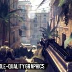 modern combat 3 jocurile cu cea mai bună grafică pe telefon 1