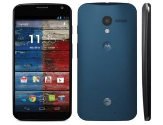 Motorola Moto E Dual SIM Specificatii