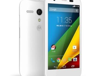 Motorola Moto G 4G Specificatii