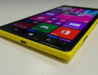 Probabilitatea unui Nokia Lumia cu Android creste