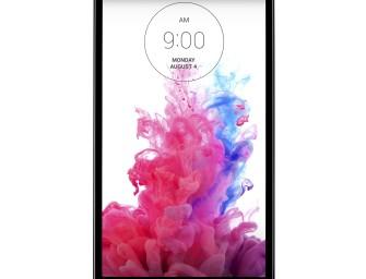 LG G3 mini Specificatii